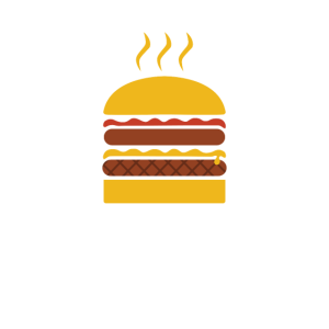 Burger Liebhaber Essen Food Bacon
