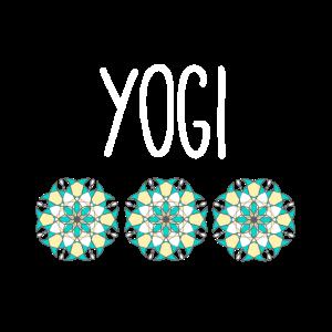 Yogi Yoga Gurkeneaser und Yoghurt