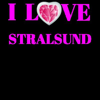STRALSUND - Geschenkidee - I LOVE STRALSUND - Stralsund geburtstag,Stralsund heimatort,Stralsund heimat,Rügenbrücke,Stralsund geschenk,Stralsund,Stralsund Geburt,Stralsund Shirt,Geburtstag,Geschenkidee,Stralsund pullover,Weihnachten,Stralsund fan,Stralsund love,Stralsund geburtstagsgeschenk,Stralsund city,Stralsund t-shirt,Stralsund is the hood