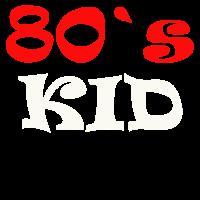 80s kid