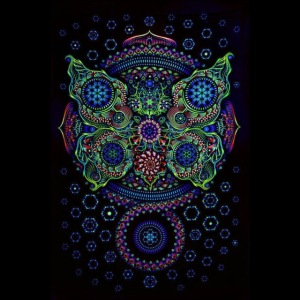 psychedelisch, psy, Dope, Goa, Farbig