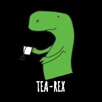 Tea - Rex Lustiger Spruch