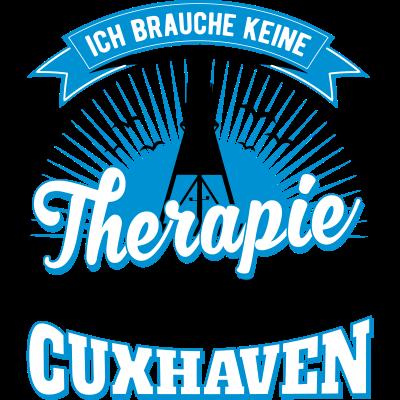 Cuxhaven ich brauche keine Therapie nur Cuxhaven - Cuxhaven ich brauche keine Therapie nur Cuxhaven. Kugelbake Möwen. - Kugelbake,Urlaub,Heimat,Möwen,Heimatliebe,Meine Stadt,Therapie,Cuxhaven