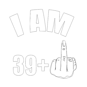 40.Geburtstag