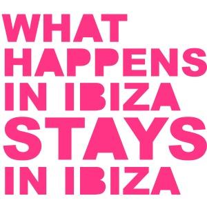 Stays In Ibiza