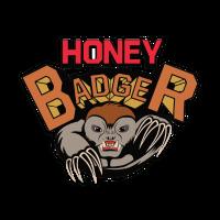 Honey Badger, Honigdachs