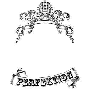 50. Geburtstag - Perfektion