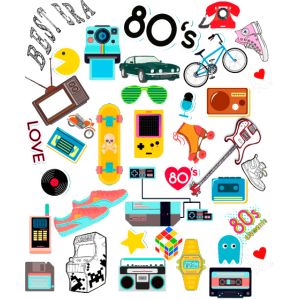 Die beste Generation der 1970er 1980er 1990