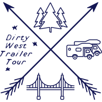 Dirty West Trailer Tour