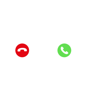 my wife is calling