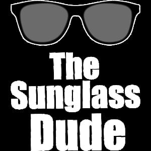 The Sunglass Dude Geschenk