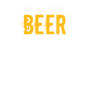 Will i drink beer