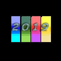 color 2019