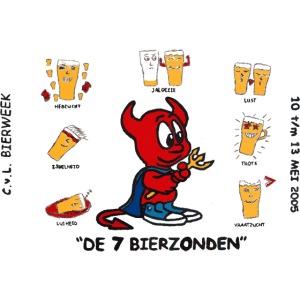 Bierweek 2005