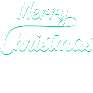 Fröhliche Weihnachten Schnee Spruch Geschenk Motiv