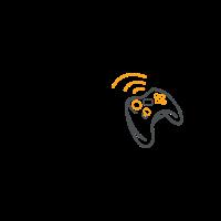 Ich bin Spielsüchtig | Kontroller Wireless