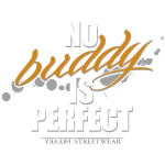 no buddy is perfect