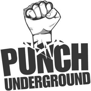 Punch Underground Black