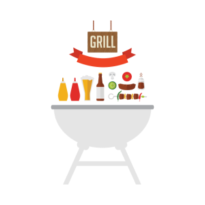 Grillen Grillsaison Barbecue BBQ Sommer Grill