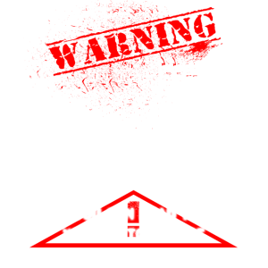 Crazy Girlfriend Property warning
