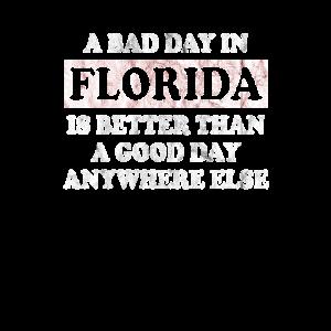 Funny Florida Shirt: The Sunshine State