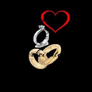 verliebt verlobt verheiratet dunkel