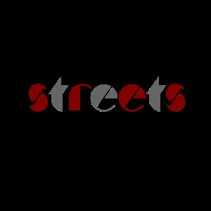 STREETS Straßen Strassen Sport