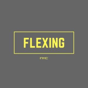 Flexing Box (YELLOW)
