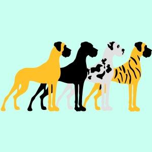 Standard Deutsche Doggen