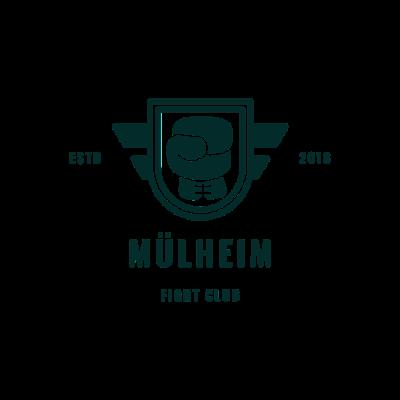 Mülheim Fight Club - Die Veedels-Kollektion für alle, die aus Köln-Mülheim kommen. - colonia,kölner dom,Veedel,Heimatstadt,Heimat,Mülheim,Heimatliebe,Kölle,Köln,Stadtteil,kölsch,Köln-Mülheim