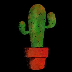 Kaktus Kakteen Blumentopf