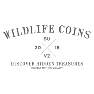 wildlife coins