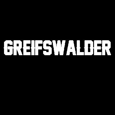 Greifswalder - Greifswald -  - Vorpommern,Heimat,Greifswald,MV,Stadt,Mecklenburg
