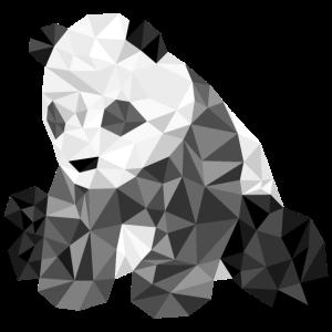 Polygon-Panda