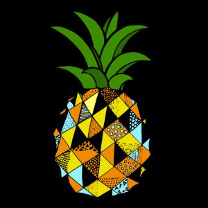 Ananas Summer feeling