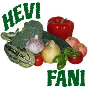 Hevi-fani