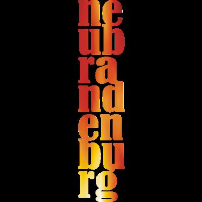 Neubrandenburg - Neubrandenburg die Stadt der Vier Tore mit dem schönen Tollensesee. - Vier Tore Stadt,Tollensesee,Neubrandenburg,NB,Geschenkidee,Geschenk