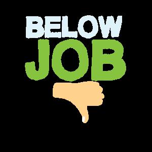 Below Job, Blowjob