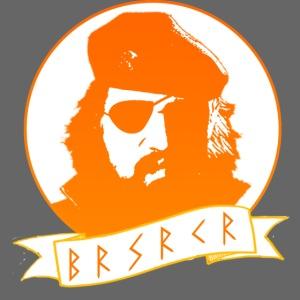 Big Boss Berserkr Orange