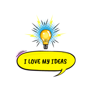 Ideen Ich Liebe Meine Ideen Glühbirne Geschenk