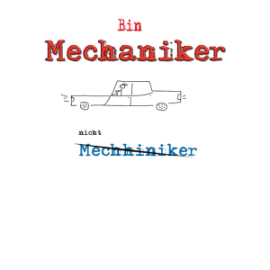 bin mechaniker nicht mechhiniker