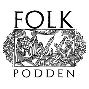 Folkpodden - White Collection