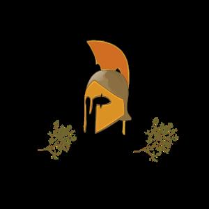 Antik-Sparta-Greece