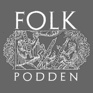 Folkpodden - Black Collection
