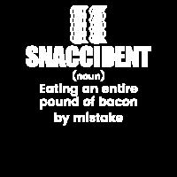Snaccident-Speck