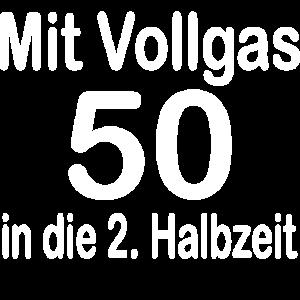 50. Geburtstag ü50 Fussball fußball