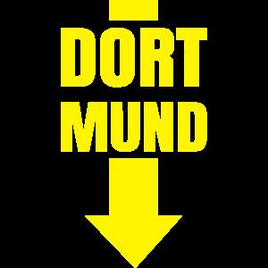 Dortmund Dort Mund
