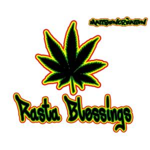 rasta blessings