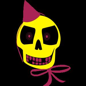 Feier-Schädel