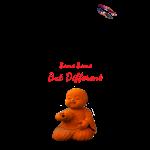 Buddha Shirt Randy Design